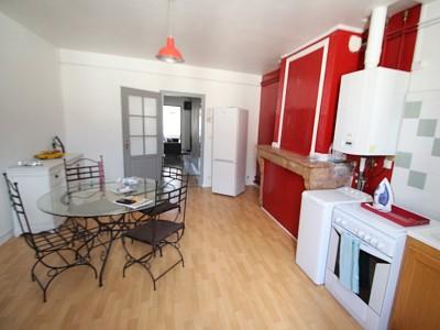 APPARTEMENT T2 A LOUER - CHAGNY - 57,79 m2 - 470 € charges comprises par mois