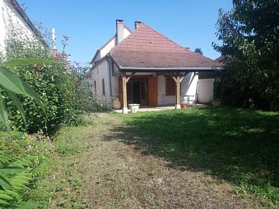 MAISON A VENDRE - BONNENCONTRE - 187,5 m2 - 223200 €