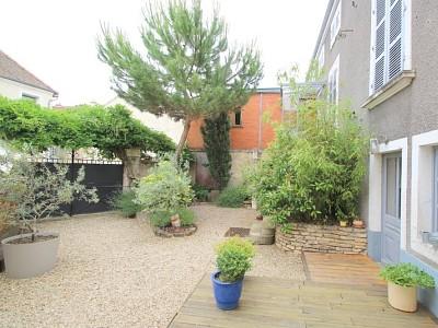 maison de village en pierres A VENDRE - RULLY - 153 m2 - 319000 €