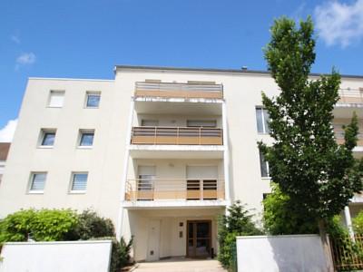 APPARTEMENT T2 A VENDRE - CHEVIGNY ST SAUVEUR - 41,33 m2 - 125000 €