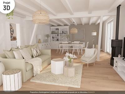 MAISON A VENDRE - AUXONNE - 190 m2 - 216000 €
