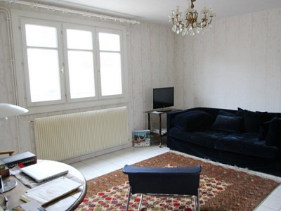 APPARTEMENT A VENDRE - CHAGNY - 60 m2 - 81000 €