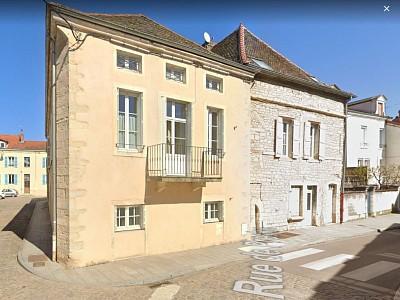 APPARTEMENT T5 A LOUER - CHAGNY - 89,91 m2 - 681 € charges comprises par mois