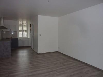 APPARTEMENT T2 A VENDRE - AUTUN - 47 m2 - 66000 €