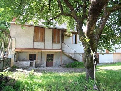 MAISON A VENDRE - CHAGNY - 60 m2 - 90000 €