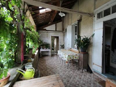MAISON A VENDRE - DEMIGNY - 174 m2 - 149000 €