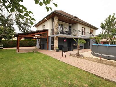 MAISON A VENDRE - MONTCHANIN - 139,68 m2 - 229000 €
