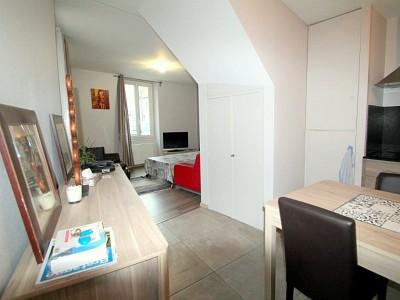APPARTEMENT T3 A VENDRE - BEAUNE - 69 m2 - 244000 €