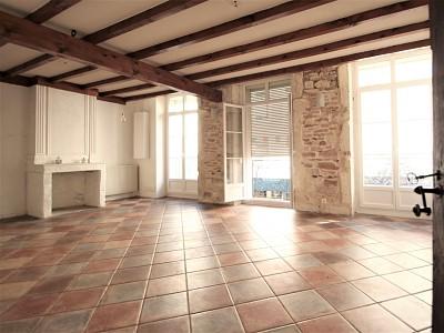 APPARTEMENT TYPE 3 A VENDRE - CHALON SUR SAONE - 75,48 m2 - 129900 €