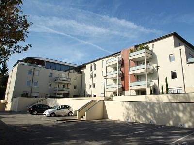 APPARTEMENT T3 A VENDRE - CHALON SUR SAONE - 78,04 m2 - 213000 €