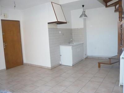 APPARTEMENT T2 A LOUER - CHAGNY - 54 m2 - 404 € charges comprises par mois