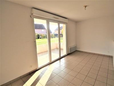 APPARTEMENT T2 A LOUER - LUX - 37,16 m2 - 460 € charges comprises par mois