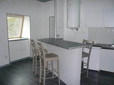 APPARTEMENT T2 A LOUER - CHAGNY - 32,49 m2 - 285 € charges comprises par mois