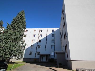 APPARTEMENT T4 A LOUER - CHAGNY - 69,2 m2 - 523 € charges comprises par mois