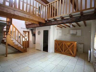 APPARTEMENT T2 A LOUER - RULLY - 42,5 m2 - 424 € charges comprises par mois