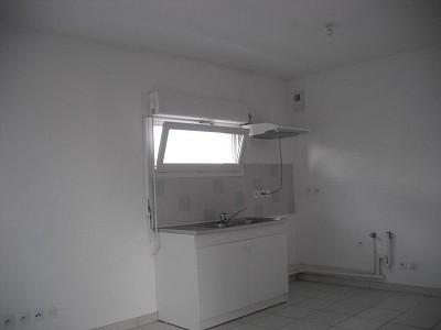 APPARTEMENT T2 A LOUER - DIJON - 40,9 m2 - 571 € charges comprises par mois