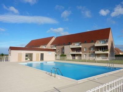 APPARTEMENT T3 A LOUER - LUX - 60,78 m2 - 595 € charges comprises par mois