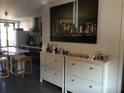 MAISON A LOUER - BLIGNY LES BEAUNE - 100 m2 - 1000 € charges comprises par mois