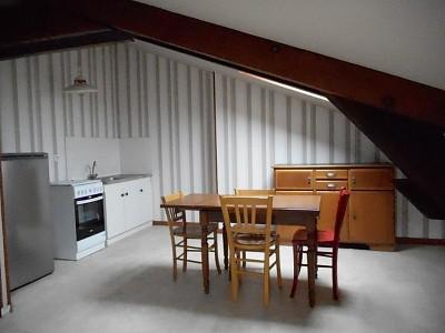 APPARTEMENT T2 A LOUER - LOUHANS - 60 m2 - 400 € charges comprises par mois