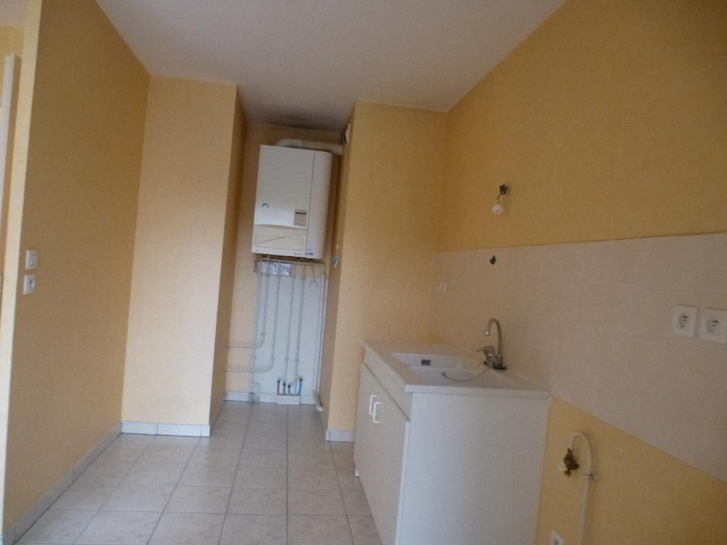 APPARTEMENT T2 - DIJON Toison d'or - 50 m2 - LOUÉ