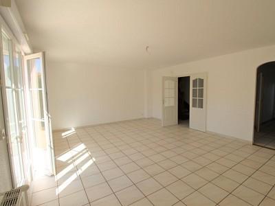 MAISON A LOUER - DRACY LE FORT - 108 m2 - 890 € charges comprises par mois