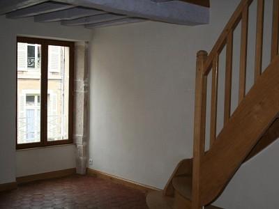 APPARTEMENT T3 A LOUER - BEAUNE - 55,89 m2 - 610 € charges comprises par mois