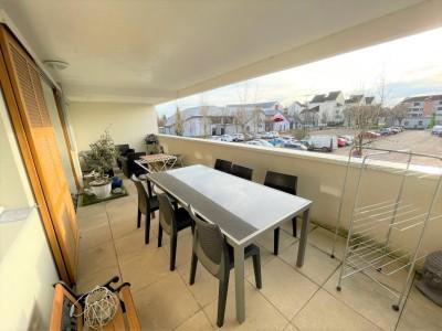 APPARTEMENT T4 A LOUER - ST REMY - 84,09 m2 - 808 € charges comprises par mois