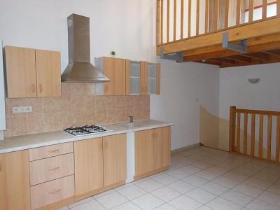 APPARTEMENT T1 A LOUER - AUXONNE - 25 m2 - 310 € charges comprises par mois
