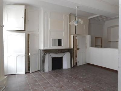 APPARTEMENT T2 A LOUER - LOUHANS - 56 m2 - 415 € charges comprises par mois