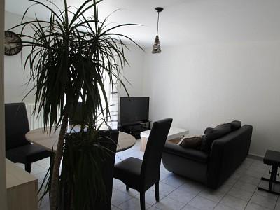 APPARTEMENT T3 A LOUER - RULLY - 75,6 m2 - 495 € charges comprises par mois