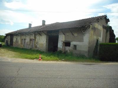 FERMETTE A VENDRE - LA GENETE - 30,5 m2 - 69000 €