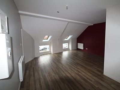 APPARTEMENT T2 A LOUER - BEAUNE - 46,9 m2 - 565 € charges comprises par mois