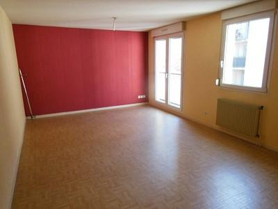 APPARTEMENT T3 A LOUER - AUXONNE - 73 m2 - 610 € charges comprises par mois