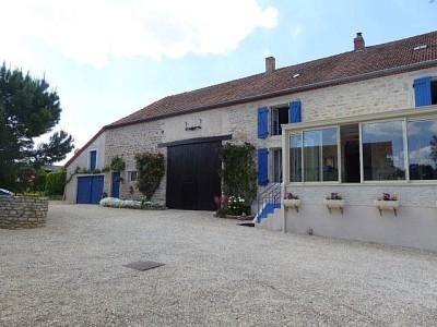 MAISON A VENDRE - AUXONNE - 175 m2 - 268000 €