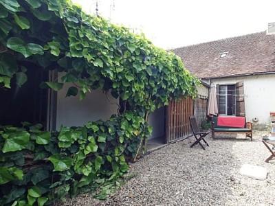 LOCAL D ACTIVITE A VENDRE - CHAROLLES - 562,85 m2 - 172000 €