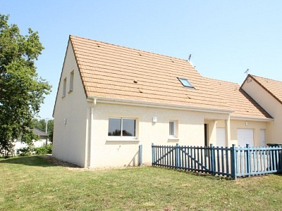 MAISON A VENDRE - RULLY - 107 m2 - 208000 €