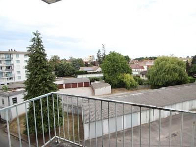 APPARTEMENT T3 A VENDRE - CHALON SUR SAONE - 53,76 m2 - 39900 €