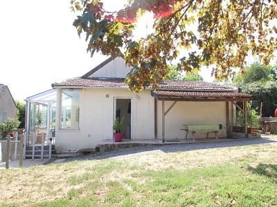 MAISON A VENDRE - COUCHES - 137 m2 - 119000 €