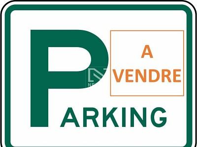 PARKING - CHALON SUR SAONE - VENDU