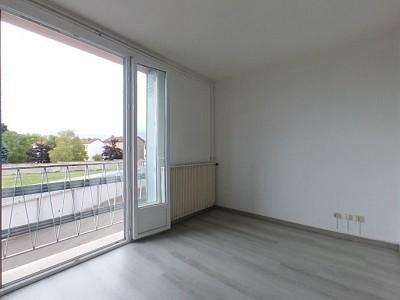 APPARTEMENT T3 A VENDRE - PARAY LE MONIAL - 55,2 m2 - 47000 €