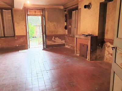 FERMETTE A VENDRE - CHALON SUR SAONE - 125 m2 - 99000 €