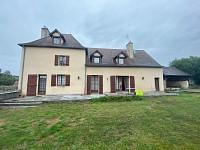 FERMETTE A VENDRE - CHANGY - 225,37 m2 - 233000 €