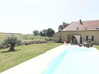 FERMETTE A VENDRE - PARAY LE MONIAL - 289,88 m2 - 550000 €