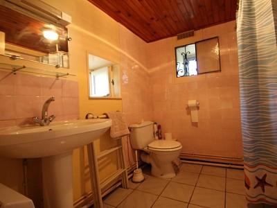 FERMETTE A VENDRE - MEURSANGES - 83 m2 - 142000 €