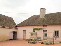 FERMETTE A VENDRE - SASSENAY - 106 m2 - 160000 €