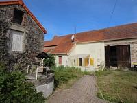 FERMETTE A VENDRE - ST FIRMIN - 69,05 m2 - 47000 €