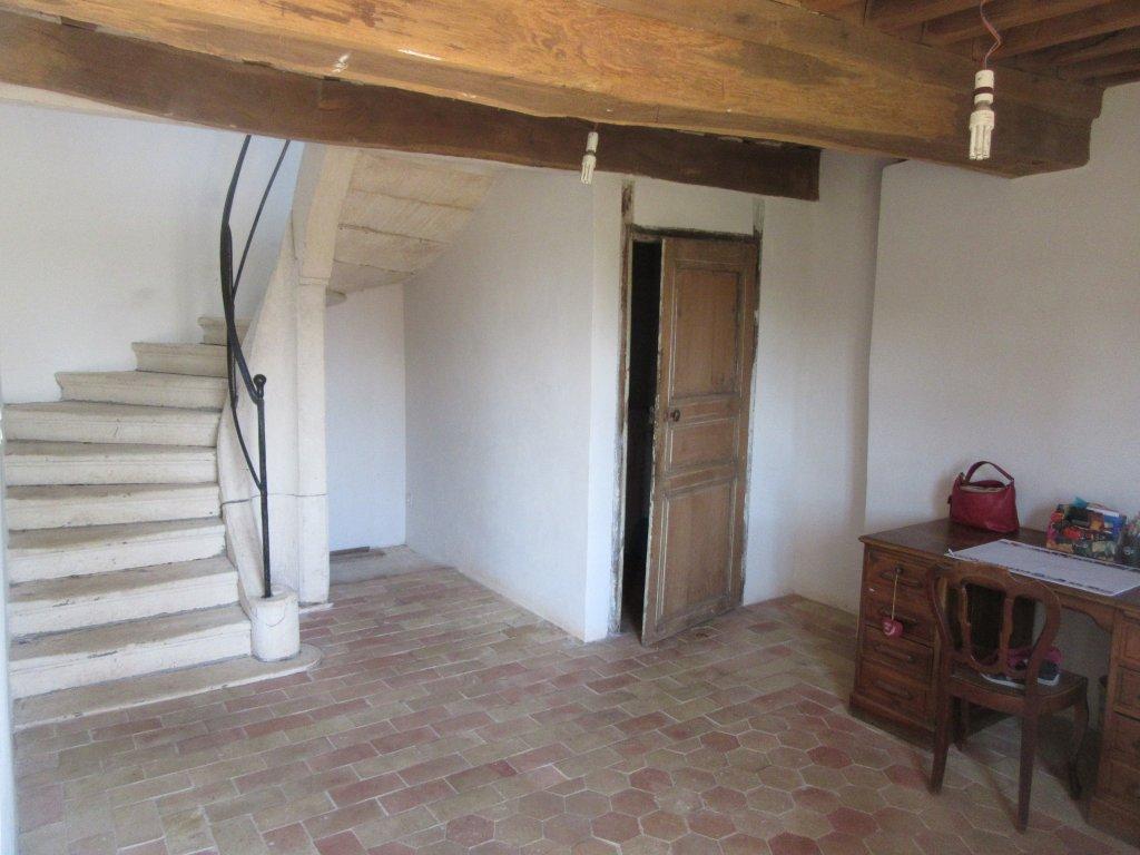 FERMETTE A VENDRE - PARAY LE MONIAL - 253 m2 - 260000 €