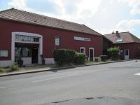 FONDS DE COMMERCE A CEDER - RESTAURANT - ST VALLIER - 220 m2 - 259000 €