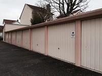 GARAGE A LOUER - DIJON QUARTIER FACS - 66 € charges comprises par mois
