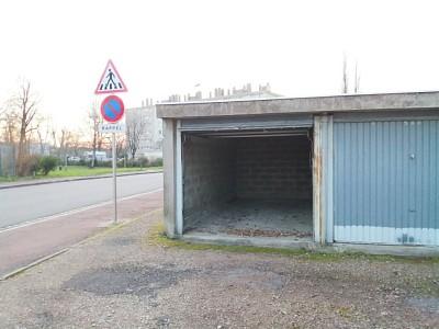 GARAGE - CHALON SUR SAONE - VENDU